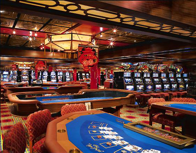 casinos in delaware