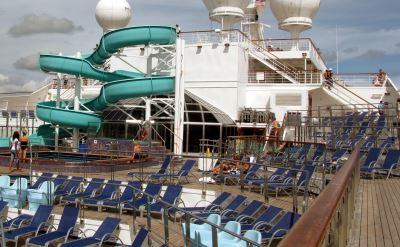 Carnival Cruise Glory Cruises From Norfolk - Norfolk cruises
