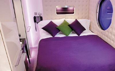 Solo Cruises Single Cabins On Cruises For Solo Travelers - Solo cruises